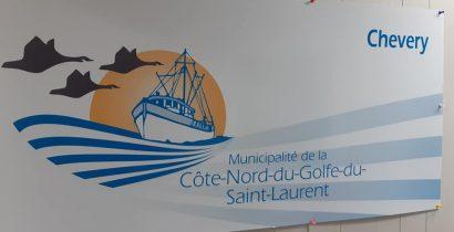 Pôle d'économie sociale Côte-Nord - Municipalité de la Côte-Nord-du-Golfe-du-Saint-Laurent