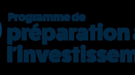 Le Programme de préparation à l'investissement (PPI)