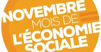 Pôle d'économie sociale Côte-Nord - Novembre : mois de l'économie sociale